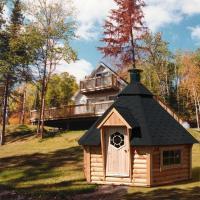 Foto 12 Gartenhäuser, Pavillon, Blockbohlengarage, Sauna und vieles mehr, ...