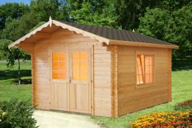 Foto 7 Gartenhäuser, Pavillon, Blockhäuser, Gartensauna, Sauna