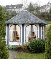 Foto 3 Gartenpavillon, Pavillon, Pavillons, Gartenhäuser, Blockhäuser, ..