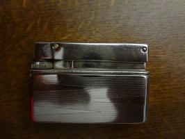 Gasfeuerzeuge 60 ziger u 70ziger Jahre
