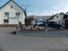 Gaststätte mit Saal +Wohnung+Biergarten aus Altersgründen zu verkaufen