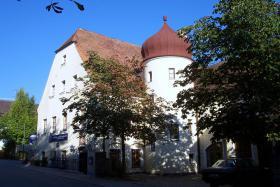 Gaststätte mit Wohnung im bayerischen Wald - nähe Straubing !!!