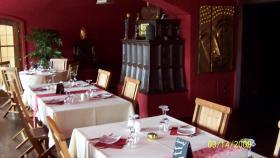 Foto 2 Gaststätte mit Wohnung im bayerischen Wald - nähe Straubing !!!