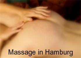 Gay Massage / Lingam Massage für Männer