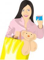Geben Sie zu viel Geld für Kinderspielzeug aus?