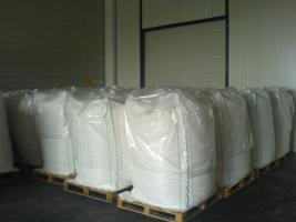 Grossmengen an gebrauchten Big Bags (FIBC)