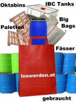 Gebrauchte Big Bags (FIBC) gesucht