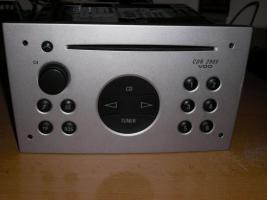 Gebrauchte CD Radio für corsa C