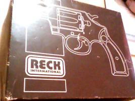 Foto 5 Gebrauchter 9mm Gas/Schreckschuss-Revolver