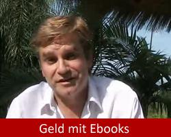 Geld verdienen per Bierdeckel mit eBooks