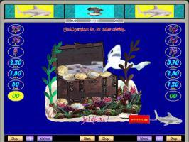 Geldspielautomat Geldhai Version 2.5