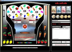 Geldspielautomat K1 - Version 4.0