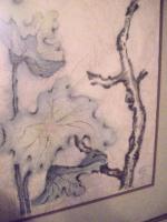 Gemälde Aquarell von Hanauer Maler