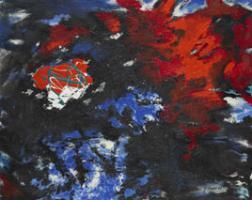 Foto 2 Gemälde aus Nachlass