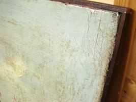 Foto 3 Gemälde, Öl auf Leinwand 130x70cm