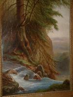 Gemälde,   namhafter Künstler , zu verkaufen