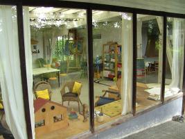 Foto 2 Gemeinschafts- Atelier sucht Mitnutzer