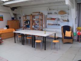 Foto 3 Gemeinschafts- Atelier sucht Mitnutzer