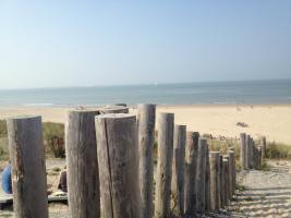Foto 3 Gemutliches Ferienwohnung in der nähe von Oosterschelde und Veersche Meer.