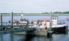 Foto 5 Gemutliches Ferienwohnung in der nähe von Oosterschelde und Veersche Meer.