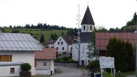 Kirche in Philippsreut