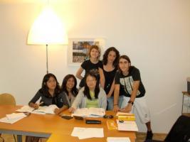 German course Munich