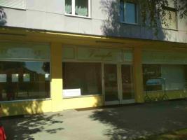 Geschäfts-Bürolokal 140m2, Klagenfurt