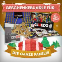 Geschenke-Bundle für die ganze Familie – Space-Geschenke.de