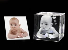 Foto 3 Geschenkidee in 3D !