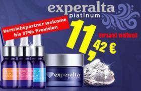 Gesichts Falten Serum Premium Konzentrat 11€ aus der Taiga