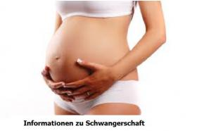 Gesunde Fettsäuren - in der Schwangerschaft