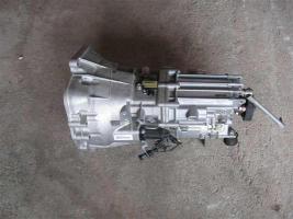 Getriebe BMW E90 318 2.0