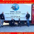Gevelsberg 🚚 Sie haben was zu transportieren? NRW, Deutschlandweit, Europaweit