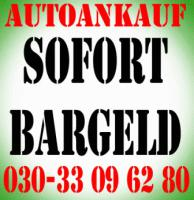 Gewerblicher Autoankauf Berlin-Treptow-Köpenick / Jack Autohandel Tel: 030/ 330 96 280