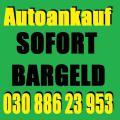 Gewerblicher Fahrzeugankauf 030 886 23 953