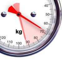 Gewichtsreduktion/ Gruppensitzung