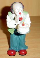 Gilde Clown Pustenkuchen neu