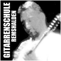 Gitarrenunterricht Remshalden