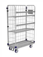 Rollcontainer für Krankenhaus KM 9346-1,61
