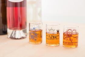 Gläser bedrucken lassen