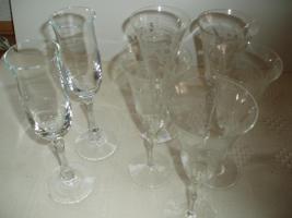 Foto 4 Glas-Ceramic-Deko-Puppen-Chromargan usw.