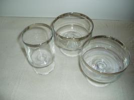 Foto 7 Glas-Ceramic-Deko-Puppen-Chromargan usw.