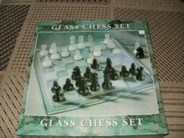 Glasschach-Set, original verpackt