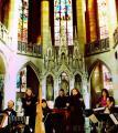"""""""Gloria in cielo e pace in terra"""" - Musik zur Weihnachtszeit"""
