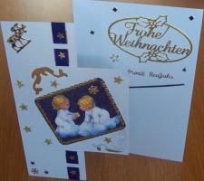 Foto 10 Glückwunschkarten
