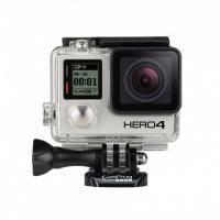 Foto 3 GoPro Hero4 black edition adventure CHDHX-401 Camera günstig preiswert online bestellen