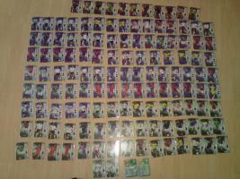 Goaaal! 2006 Fifa World Cup Cards