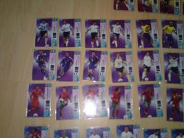 Foto 2 Goaaal! 2006 Fifa World Cup Cards