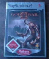 God of War 2 Playstation 2 Spiel Game Fantasy Mythologie