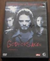Godforsaken DVD Film Thriller Action Gangster Jugend
